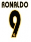 "Preview: Adidas Real Madrid jersey 9 Ronaldo ""el fenomene"" 2004/05 men's M or XL"