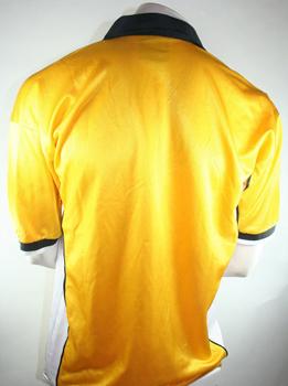 Nike Borussia Dortmund Jersey 1999 2000 S Oliver Home Men