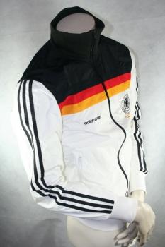 Adidas Deutschland Jacke TT 1980 DfB Tracksuit Originals