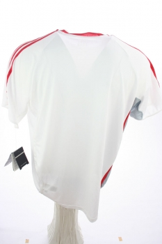 Adidas 1.FC Nürnberg jersey 2006/07 cup winner white new men's XL