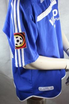 Deutsche Vereine FC Schalke 04 Trikot Gr M L XL adidas