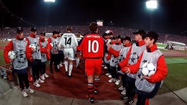 champions league sieger 1999
