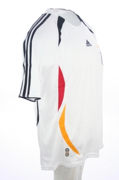 Adidas Germany jersey World Cup 2006 home white DFB NEW men's XL