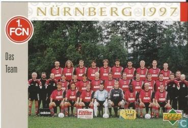 Aro Nürnberg adidas 1 fc nürnberg trikot 1997 98 aro heim herren l xl günstig kaufen bestellen shop
