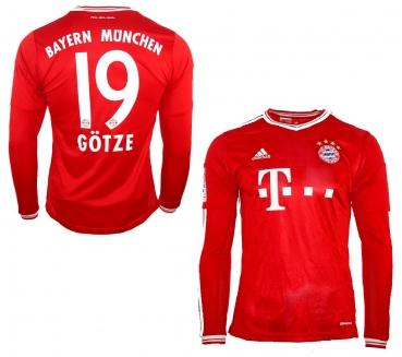 Mario Dfb Borussia Dortmund München Bayern Götze Fc Camiseta OX80nwPk