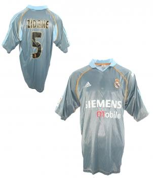 24b36958a Spain La Liga Primera Division jersey Real Madrid FC Barcelona shirt ...
