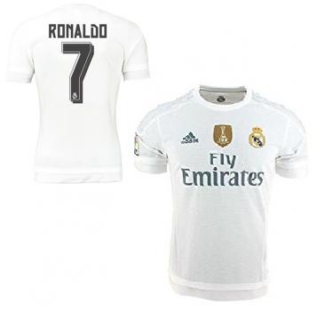purchase cheap 077eb f55d5 adidas real madrid ronaldo jersey