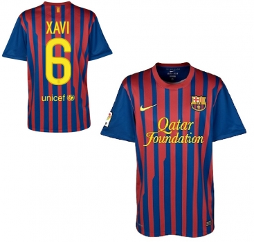 a70cf3362 Spain La Liga Primera Division jersey Real Madrid FC Barcelona shirt ...