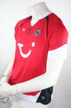 Under Armour Hannover 96 Torwart Trikot 1 Robert Enke ...