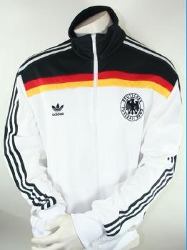 Adidas Tt 1990 Xssmlxlxxl Chaqueta Blanco Alemania Seor Comprar qarxawOt