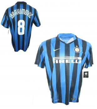 premium selection 9ad14 5a817 Zlatan Ibrahimovic jersey sweden ac milan inter milan ...