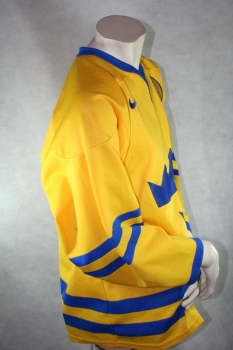 Nike Sweden Ice Hockey Jersey Olympic games NHL men's M