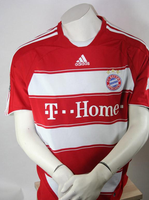 Camiseta FC Bayern München Franck Ribéry