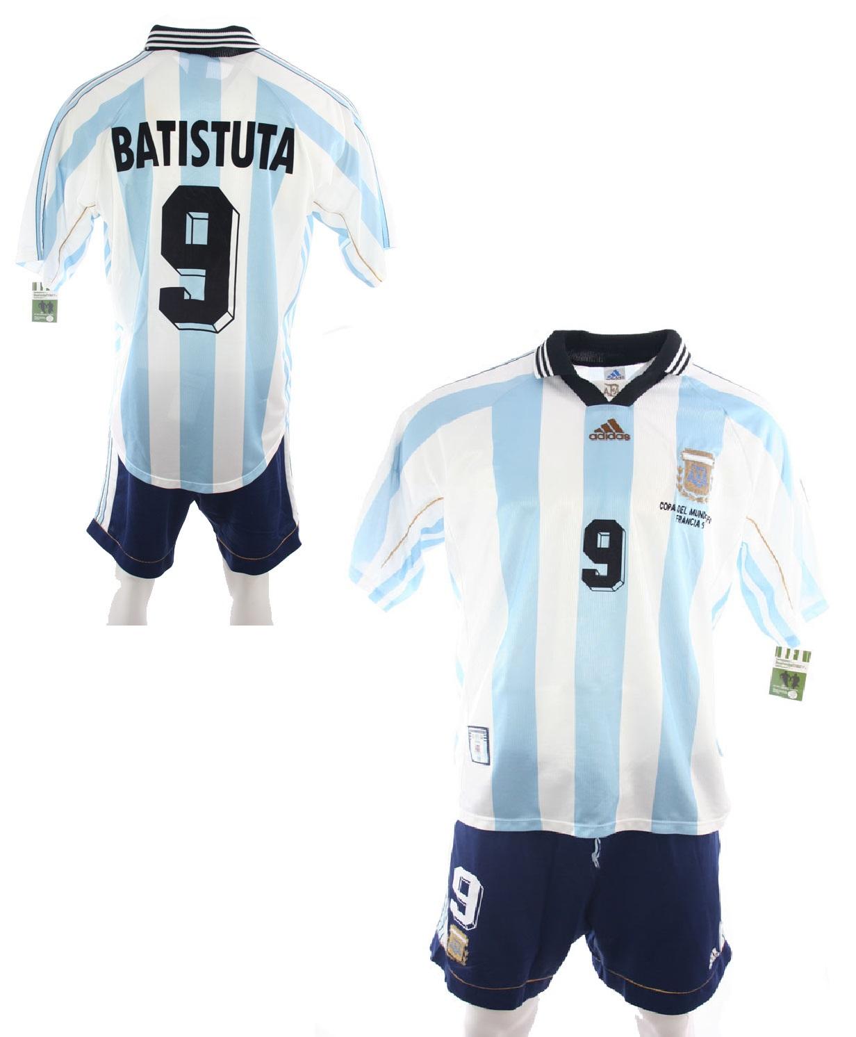 fußballtrikot herren xl argentinien