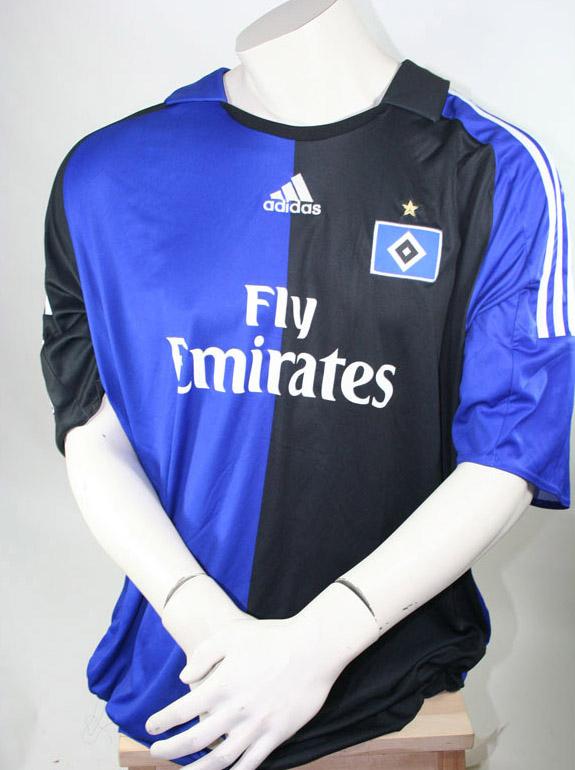Hamburger SV Trikot Fan Shop HSV
