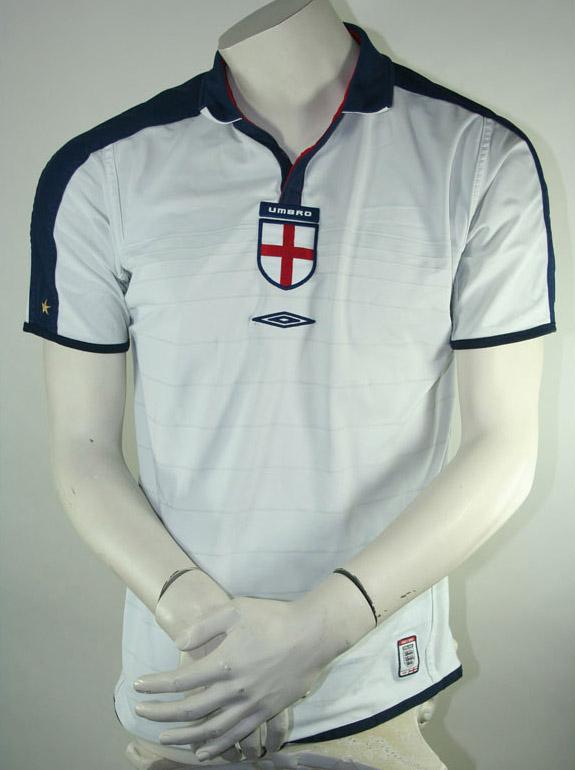 england fussball trikot