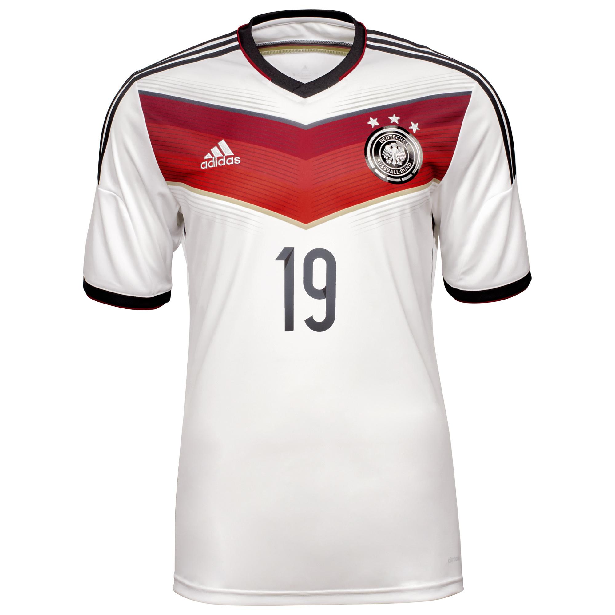 Adidas deutschland trikot 19 mario g tze wm 2014 dfb Markise gunstig deutschland