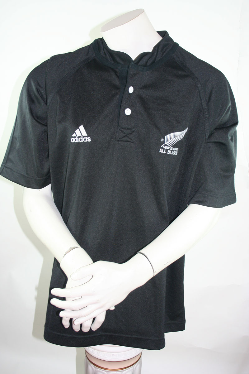 adidas neuseeland trikot all blacks schwarz new zealand. Black Bedroom Furniture Sets. Home Design Ideas