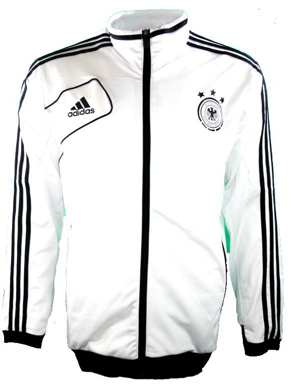 Deutschland Weiß Euro Originals 2012 Dfb Adidas