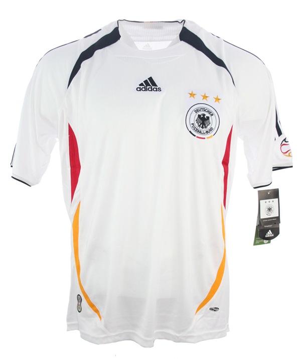 trikot deutschland 2006