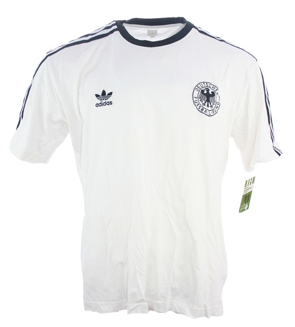 adidas dfb shirt retro