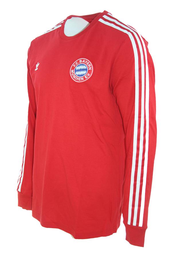 Financial Junction ? Easiest Adidas Sponsor Bayern München