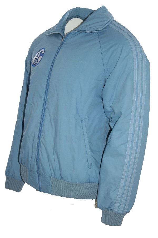 adidas L Super TT Vintage jacket fairway
