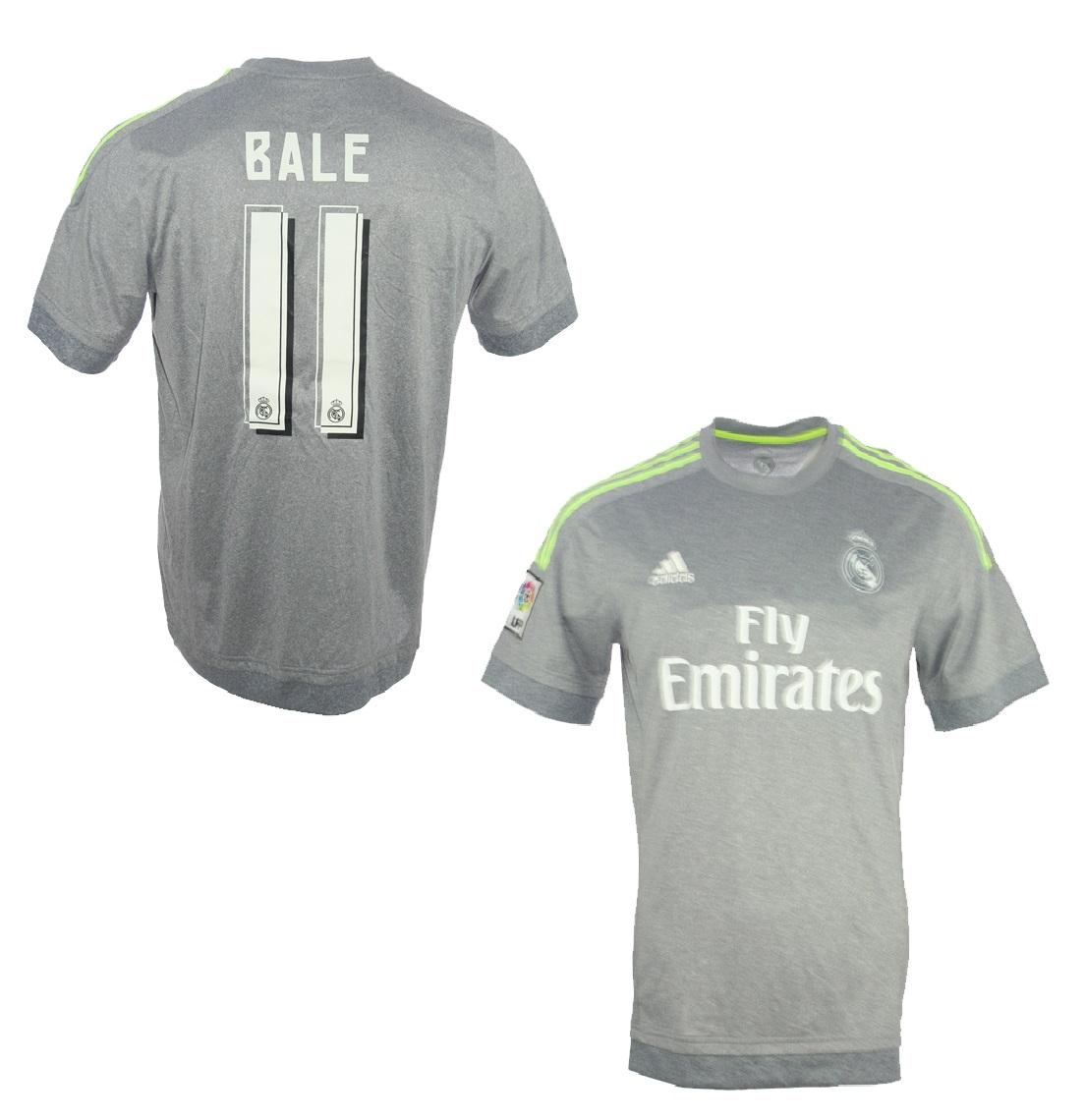 Gareth Bale Trikot