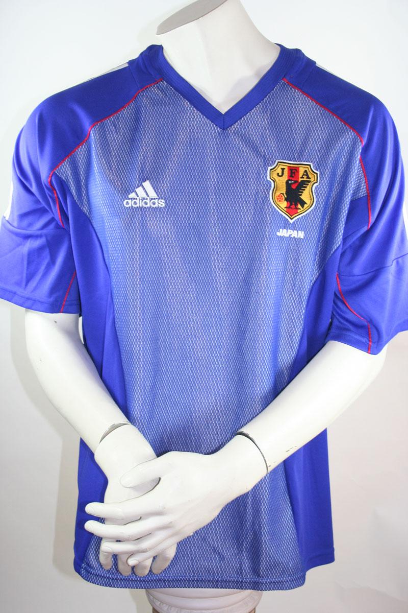 Japan Trikot Adidas Japan Trikot 10 Tsubasa
