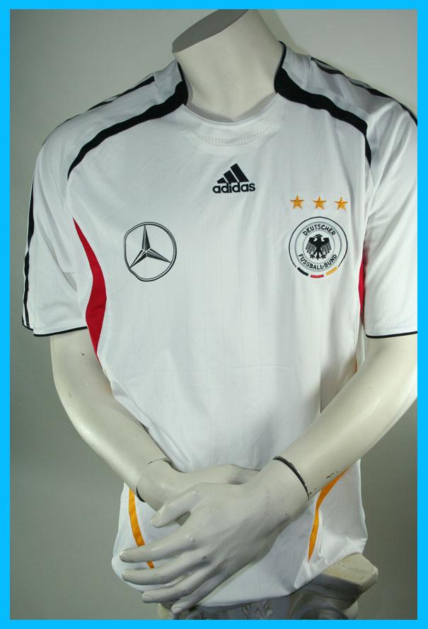 Men's Benz Adidas Jersey 2006 Germany Mercedes Xs Wc dxthrBsoQC