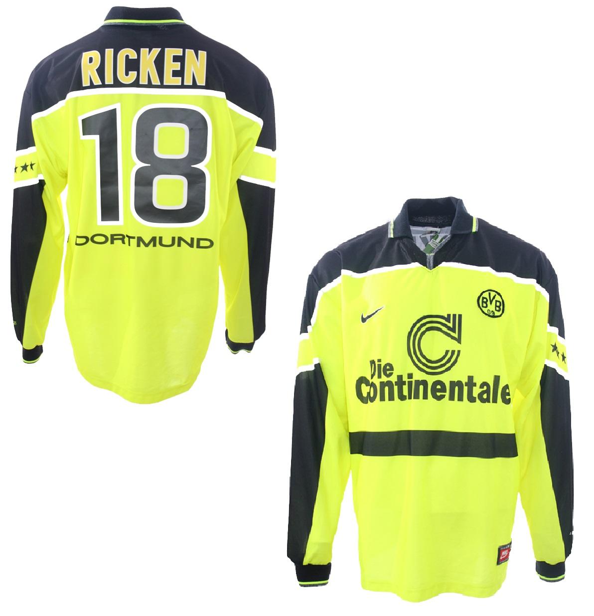 Dortmund Cl Sieger