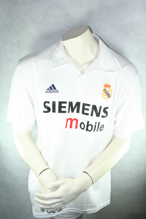 new concept ef939 c85e5 Adidas Real Madrid Jersey 11 Ronaldo