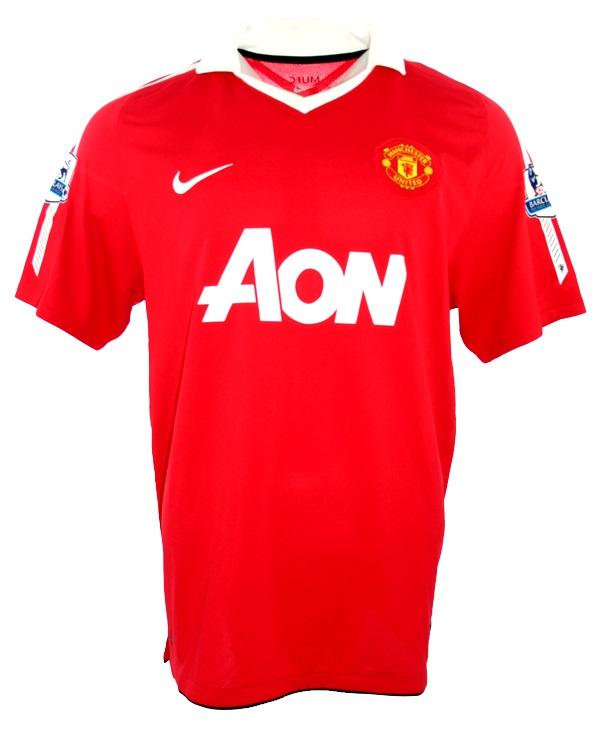 save off 4fd76 65b54 Nike Manchester United jersey 14 Chicharito Javier Hernandez ...