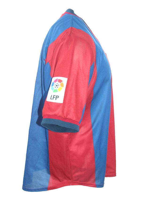 53cd475e2 Nike FC Barcelona jersey 7 Luis Figo 1998 99 home men s S M L XL XXL ...