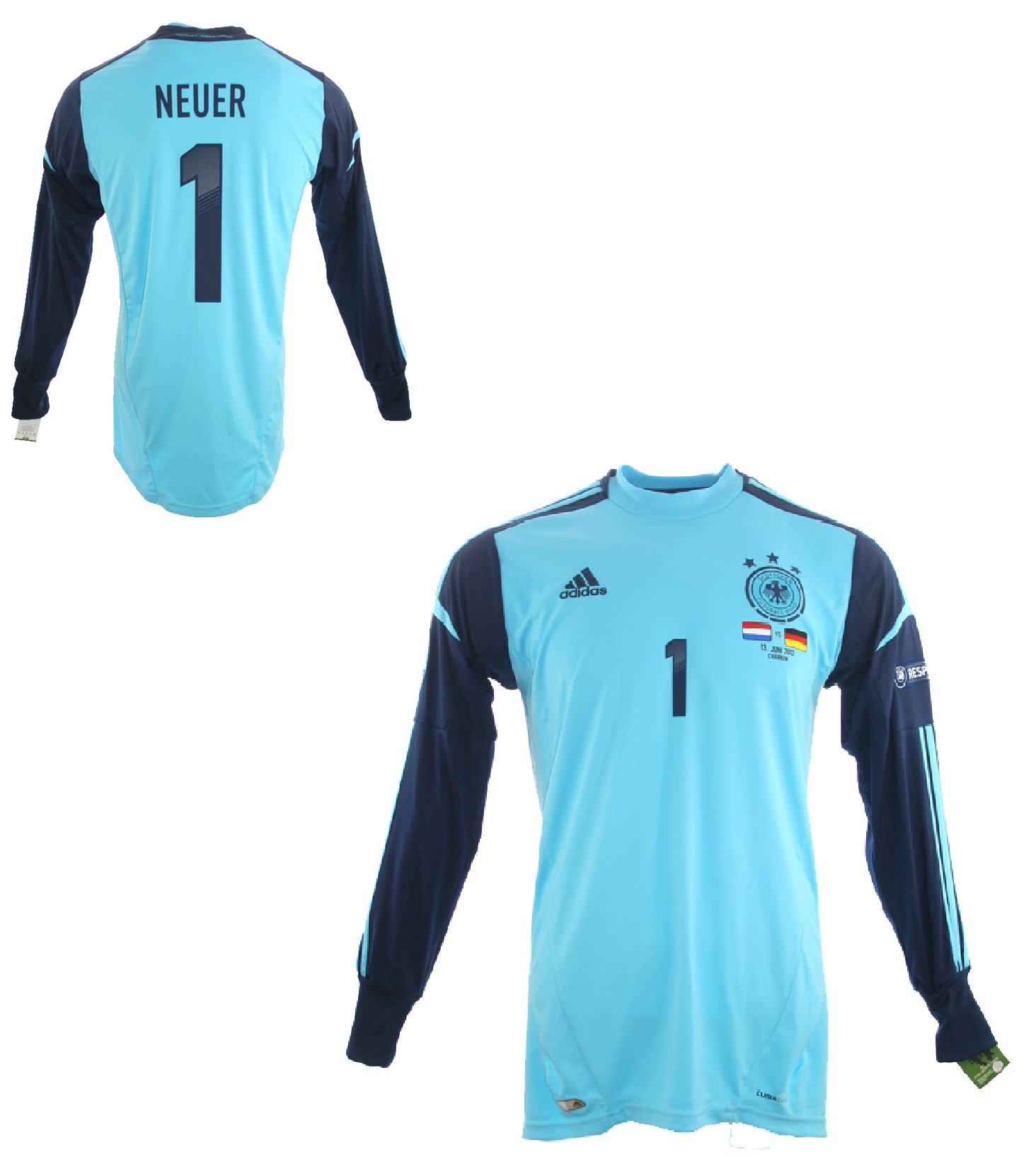 Manuel Neuer Torwarttrikot