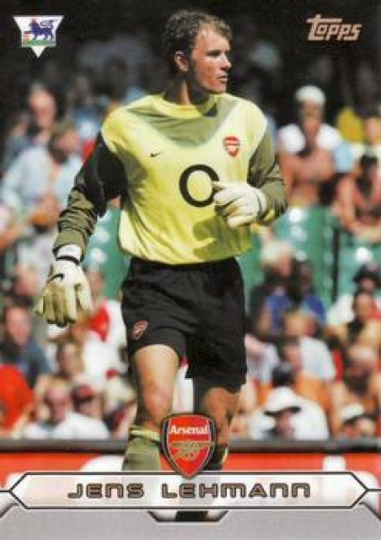 Nike FC Arsenal keeper jersey 1 Jens Lehmann 2003/04 home unbeaten match worn men's 2XL/XXL