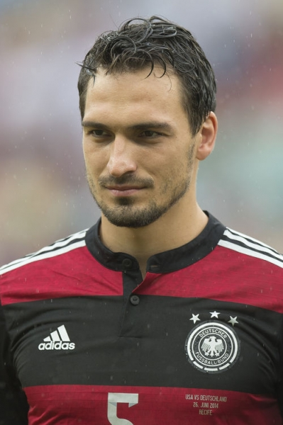 Adidas Germany jersey 5 Mats Hummels World Cup 2014 away patches men's S or L
