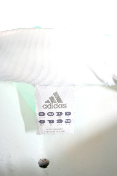Adidas Germany jacket DfB home white 2012 white men's L=8