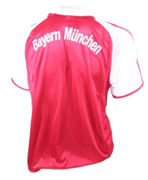 ba00e3f1f Adidas FC Bayern Munich München Jersey 2003/04 T-mobile men's S/M/L ...