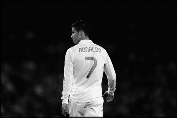 huge discount e5614 94793 Adidas Real Madrid Jersey 7 Cristiano Ronaldo CR7 2011/12 ...