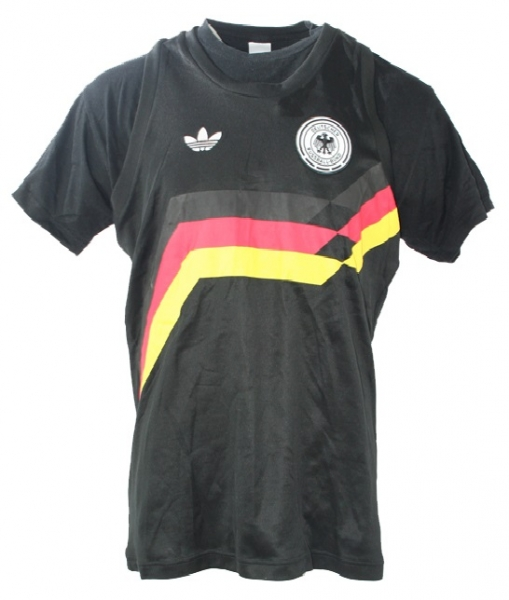 Adidas Germany Tank-top t-Shirt 1990 black New men's S/M/L/XL