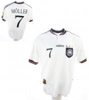 DFB Trikot EM 2012 Deutschland Teamsigniert XL