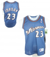 Champion Washington Wizards Trikot Michael Air Jordan 23 NBA Herren S