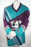 CMP Anaheim Mighty Ducks Trikot NHL 26 Pahlsson Eishockey Herren XL
