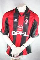 adidas AC Milan Beckenbauer TT BlackRed
