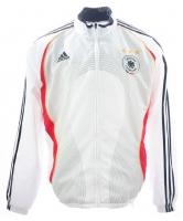 Adidas Deutschland Trainings Jacke WM 1974 Originals TT Blau DFB Herren S, M, oder L