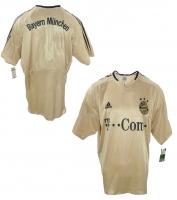 online store 45725 895ae Spielertrikot Match worn & match Issued Trikot