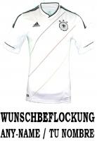 Teamsigniert XL Deutschland DFB Trikot EM 2012