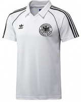 Adidas germany jersey 5 Beckenbauer WM 1978 DfB new men's Small or large