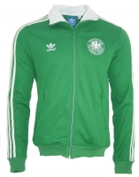 Adidas Germany jacket Euro 2012 DfB away green men's S or M